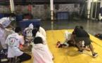 Thaïlande: un mort, plus de 50 disparus dans un naufrage au large de Phuket