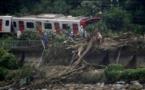 Des pluies torrentielles font 38 morts et 50 disparus au Japon