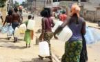 FRAPP/FRANCE DEGAGE: De l'eau ou nous allons en chercher au palais (communiqué)