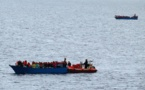 450 migrants otages d'une nouvelle confrontation italo-maltaise