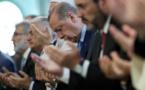 La Turquie commémore le putsch raté