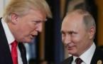 """La Russie, l'Union européenne et la Chine sont nos """"ennemis"""", estime Trump"""