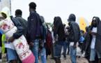 Près de 600 migrants refoulés d'Algérie secourus au Niger