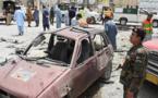 Au Pakistan, législatives endeuillées par un attentat meurtrier