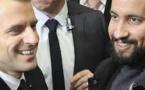 """Benalla se justifie, défend Macron d'une """"histoire de droit commun"""""""