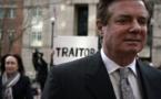 Enquête russe: Place aux délibérations au procès de Paul Manafort