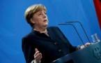 Syrie, Ukraine: Merkel s'attend à une rencontre compliquée avec Poutine