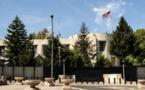 Turquie: coups de feu contre l'ambassade américaine, aucune victime