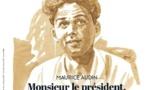 L'assassinat de Maurice Audin, pour ceux qui ont refusé le silence