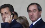 Claude Guéant ici en compagnie de Nicolas Sarkozy