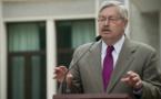 Terry Branstad, ambassadeur des Usa en Chine
