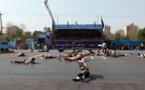 """L'Iran promet une réponse """"terrible"""" après un attentat meurtrier"""
