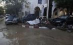 Tunisie: des pluies torrentielles sèment chaos et mort dans le nord-est