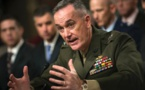 Syrie: une centaine de combattants étrangers rallie chaque mois l'EI (général américain)