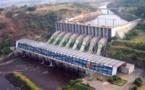 """Méga-barrage Grand Inga en RDC: """"accord"""" pour un projet à 14 mds de dollars"""