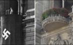 "Ce ""balcon de Hitler"" qui embarrasse Vienne"