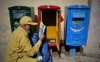Les Etats-Unis annoncent leur retrait de l'Union postale universelle