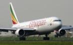 Éthiopian reprend ses vols sur Mogadiscio à partir du 2 novembre (communiqué)