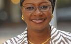 L'ancienne ministre Aicha Agne Pouye entre au conseil d'administration d'Ecobank (communiqué)