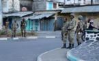 Comores: l'armée entre dans la médina de Mutsamudu où sont retranchés des rebelles (ministre)