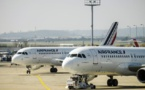 Un accord salarial trouvé chez Air France