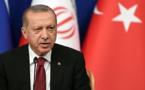 """Erdogan dit que la Turquie révélera """"toute la vérité"""" sur la mort de Khashoggi"""