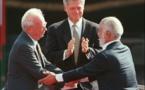 La Jordanie veut reprendre des zones prêtées à Israël en vertu de l'accord de paix de 1994