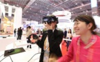 Shanghai : comment la « technologie noire » va protéger la CIIE (Le Quotidien du Peuple)