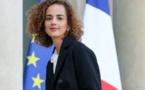 Leïla Slimani condamne des propos de Macron sur les migrants