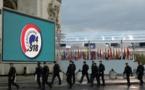 Armistice: grand-messe internationale pour la paix à Paris