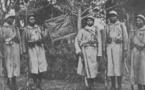 L'Afrique francophone dans la Première Guerre mondiale