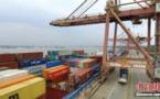 Les importations et exportations de la Chine ont augmenté de 11,3% au cours des 10 premiers mois