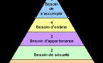 La démocratie sénégalaise: une pyramide de Maslow inversée