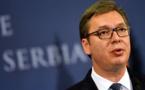 11 novembre : le président serbe regrette le traitement que lui a réservé Paris