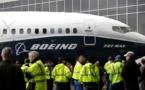 """Des pilotes inquiets de """"carences de sécurité"""" sur le Boeing 737 MAX"""