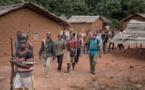 Centrafrique: 37 morts dans des combats à Alindao (source onusienne)