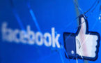 Facebook en panne dans une partie du monde