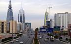 Ryad, la capitale de l'Arabie saoudite