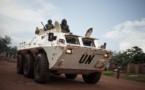 """Centrafrique: l'ONU reconnaît son """"incapacité"""" après des combats à Alindao"""