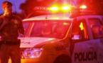 Brésil: 12 morts, dont cinq otages, dans une tentative de hold-up (officiel)