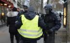 """""""Gilets jaunes"""": 481 interpellations à Paris, 211 gardes à vue (Philippe)"""