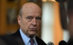 """Juppé: le président doit """"répondre concrètement"""", tenir un discours """"d'autorité"""" mais aussi """"d'empathie"""""""