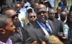 Campagne électorale en RDC: un partisan de Tshisekedi tué dans son fief
