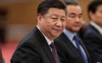 """Xi Jinping revendique une """"victoire écrasante"""" contre la corruption"""
