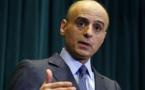 Adel al-Jubeir, le chef de la diplomatie saoudienne