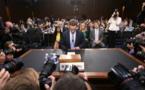 Données personnelles: énième journée noire pour Facebook