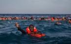 Onze migrants retrouvés morts au large des côtes sud de l'Espagne