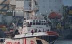 Maliens, Nigérians, Ivoiriens, etc.: Plus de 300 migrants secourus en mer par une ONG sur le sol espagnol