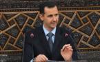 Bachar al-Assad, sur le chemin d'un retour en grâce?