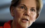 USA: Elizabeth Warren se place pour la présidentielle de 2020
